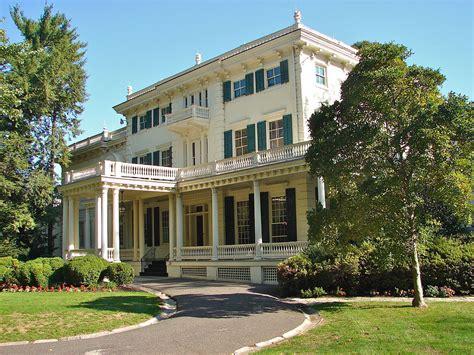Glenn Ford Mansion by Glen Foerd On The Delaware