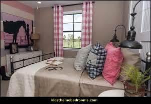 Equestrian Bedroom Decor » New Home Design