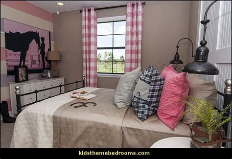 girls horse bedroom decorating theme bedrooms maries manor horse theme
