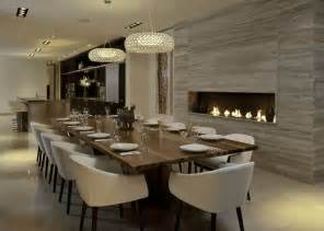 Modern Dining Room Colors Best 25 Contemporary Dining Rooms Ideas On Pinterest