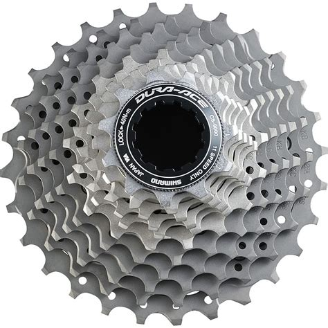 dura ace 9000 cassette shimano dura ace cs 9000 11 speed cassette competitive