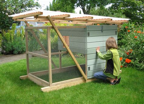Garage Add Ons Designs chicken coop plans coop thoughts blog