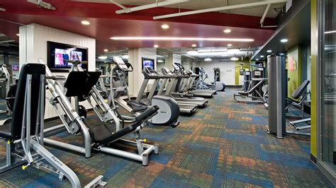 Mba Fitness Center Hours by Fitness Center Construction Cities Commercial