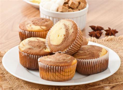 Rezept Marmor Muffins by Marmormuffins Rezept Kochrezepte At