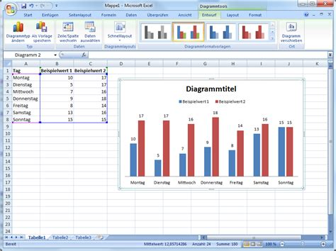 layout excel erstellen excel diagramm erstellen gallery how to guide and refrence