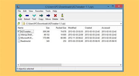 best compression program the best free compression zip program a comparison autos