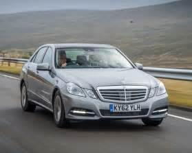 Mercedes E300 Hybrid Mercedes E300 Bluetec Hybrid 2013