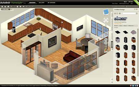 dise ar casa 3d autodesk homestyler dise 241 ar casas