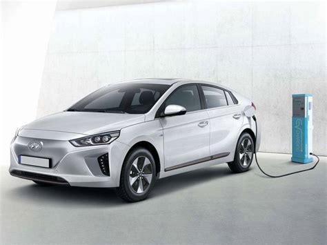 hyundai ioniq electric news and reviews motor1