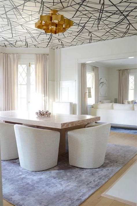 Best 25 Kelly Wearstler Ideas On Pinterest Marble Floor Contemporary Dining Room Tables And Chairs