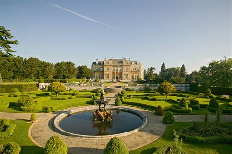 review elite hotels luton hoo