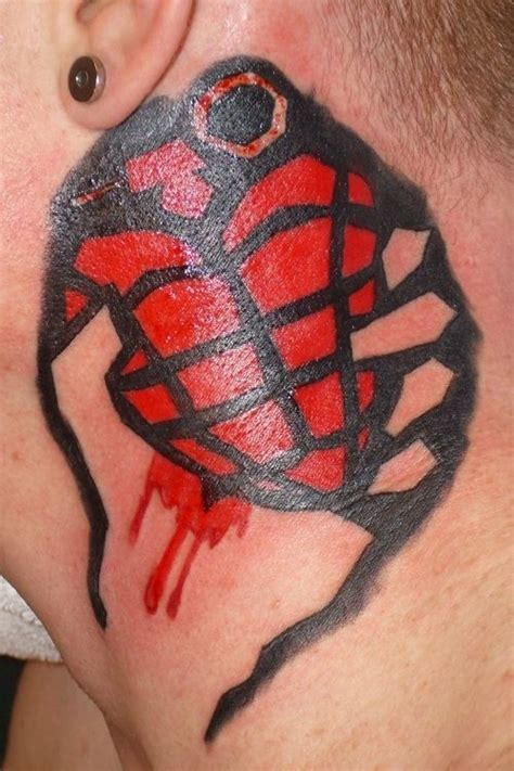 tattooed heart music video 17 best ideas about music note tattoos on pinterest