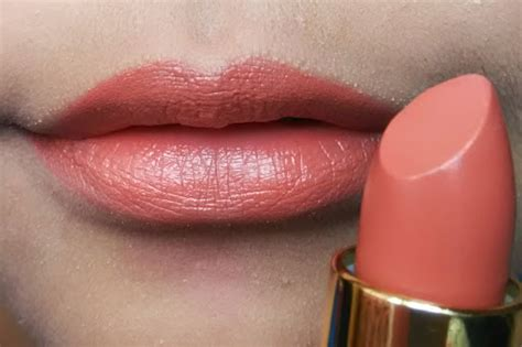 Lipstik Revlon Warna Orange hi beautiful review revlon lustrous lipstick