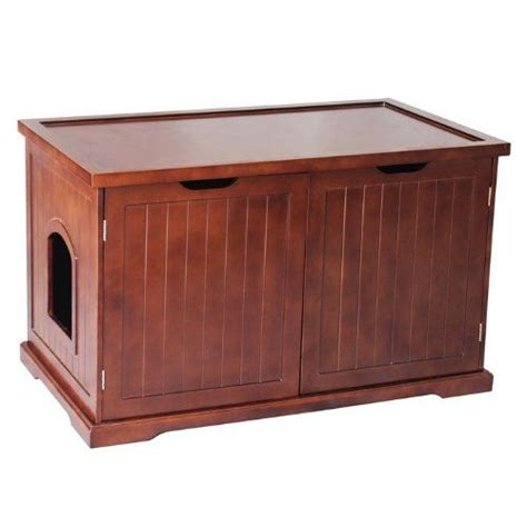 cat litter box furniture bench 43 best images about cat litter box furniture on pinterest