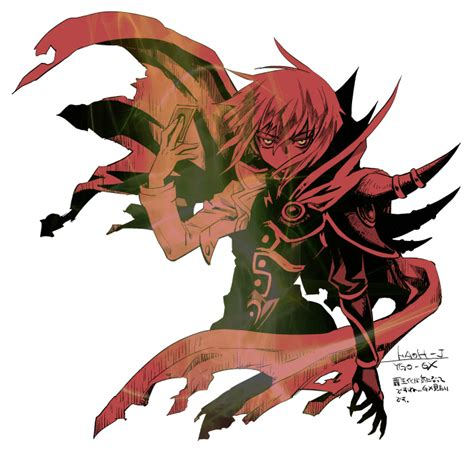 king supreme haou the supreme king juudai yuuki zerochan anime
