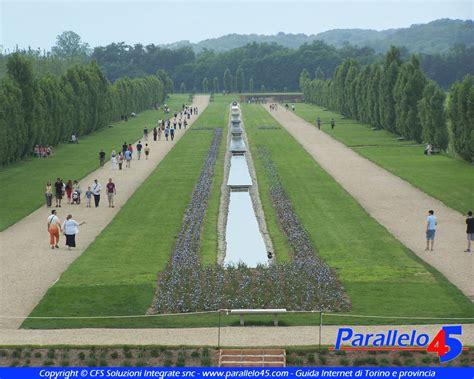 venaria reale giardini venaria reale to giardini della reggia formato