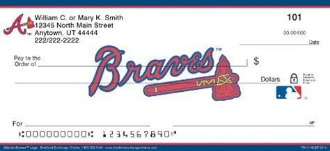 Atlanta Background Check Atlanta Braves Checks Order Atlanta Braves Personal Checks Check