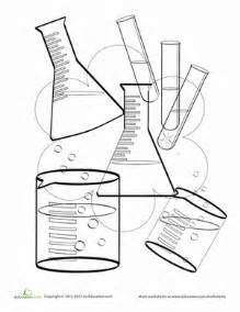 First grade nature worksheets science coloring page