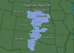 underground water maps capitalism s assault on the ogallala aquifer liberation news