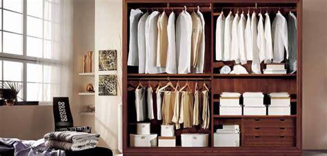 sistemazione armadio come organizzare l armadio di casa