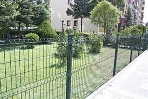 fence stock image image 35828711