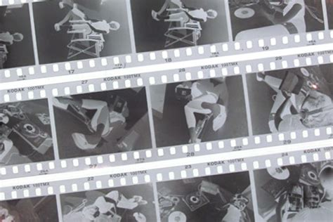 film processing tutorial step by step guide to developing black and white t max