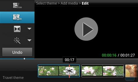 Maker App Samsung Galaxy S Ii Photo Editor And Maker Apps Review