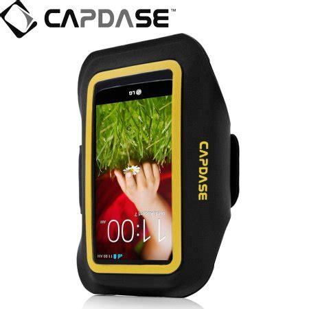Capdase Posh Water Resistant Sport Armband Zonic For Iphone 6 2003 Capdase Sport Armband Zonic Plus 145a For Smartphones