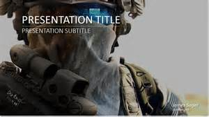 army powerpoint templates powerpoint template 10730 free