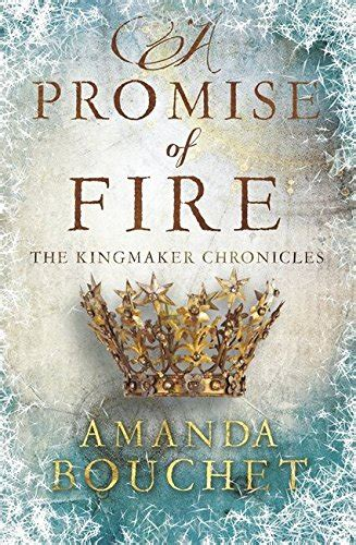 on the kingmaker chronicles books a reader of fictions