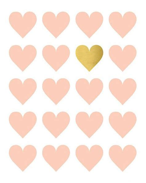 gold heart pattern wallpaper best 25 pink and gold wallpaper ideas on pinterest pink