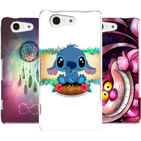 Casing Xperia Z5 The Simpsons Family 2 Custom Hardcase Cover coque sony xperia z5 compact personnalis 233 e