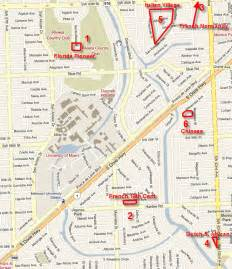 george merrick villages coral gables links maps and photos
