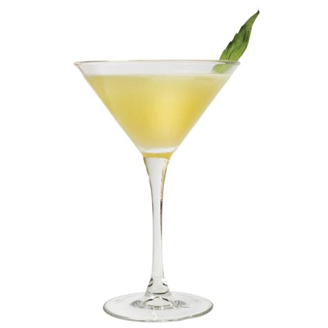 shiso gimlet cocktail recipe