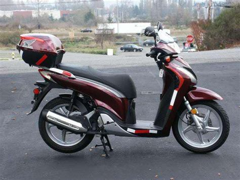 2009 Honda Metropolitan by Buy 2009 Honda Metropolitan Chf509 Moped On 2040 Motos