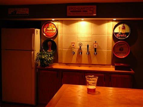 reddit basement living room keg tap through wall taps home basement bar taps and taps