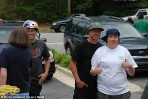dave mirra house dave mirra shot himself in a pickup truck parked outside