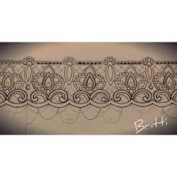 garter templates strumpfband on instagram