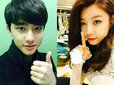 exo ideal type quiz trending girl s day sojin reveals she is attracted to d o