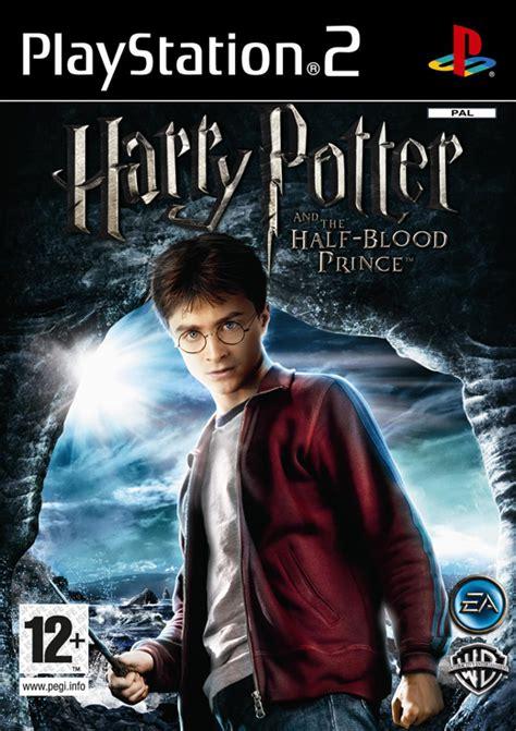 emuparadise harry potter harry potter and the half blood prince usa en fr es pt