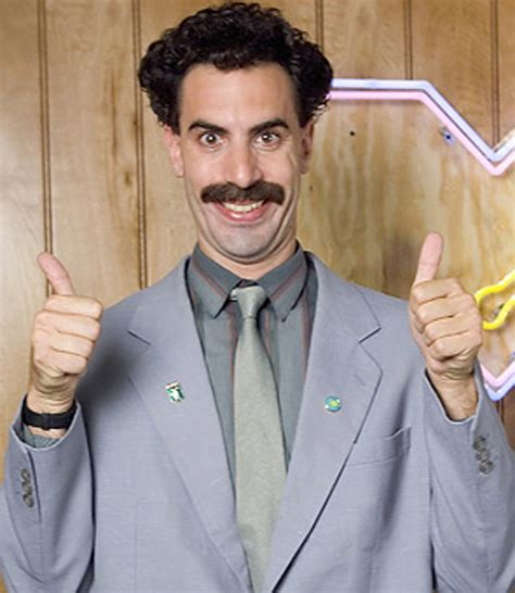 Borat A by Pffbdesign Pffb Design S Everything You Need To