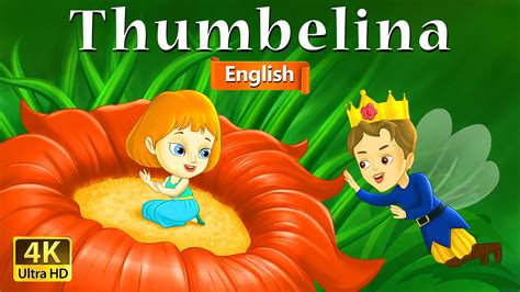 Story Tales by Thumbelina Story Bedtime Stories Stories For