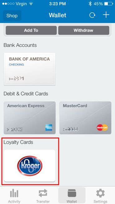 How To Add Gift Card To Paypal - how to add loyalty cards to your paypal app cnet
