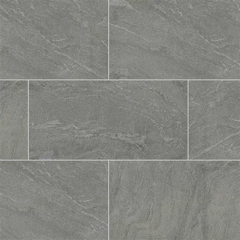 buy ostrich grey 12x24 honed floor tiles wallandtile com