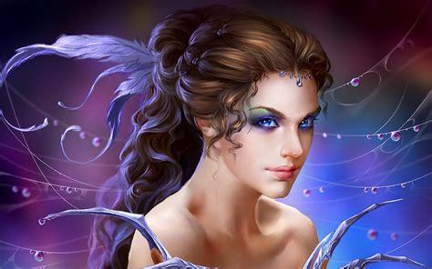 free gals info galleries models fantasy fantasy girl wallpaper