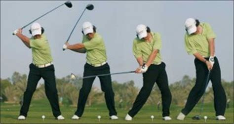 moe norman natural golf swing golf swing sequence