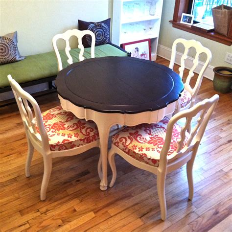 how to refinish dining room chairs alliancemv