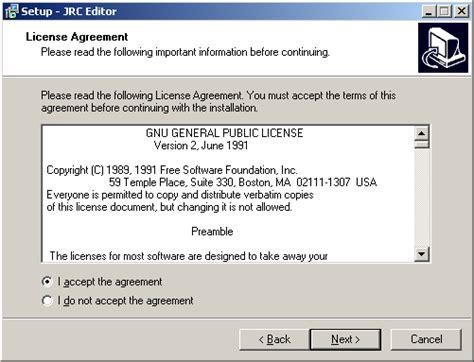 gnu general public license zaval java resource editor gt user s guide