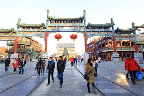 Beijing China, City Of a Former Royal Heritage - World Visits