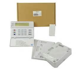 att home security new in box at t digital home burglar alarm keypad